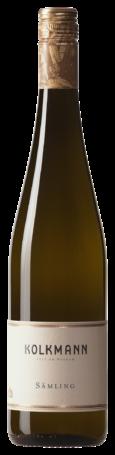 Sämling vom Weingut Kolkmann
