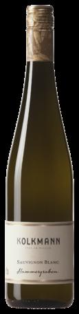 Sauvignon Blanc Hammergraben vom Weingut Kolkmann - dem Weingut in Fels am Wagram in Niederösterreich