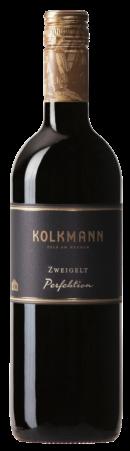 Zweigelt vom Weingut Kolkmann - dem Weingut in Fels am Wagram in Niederösterreich