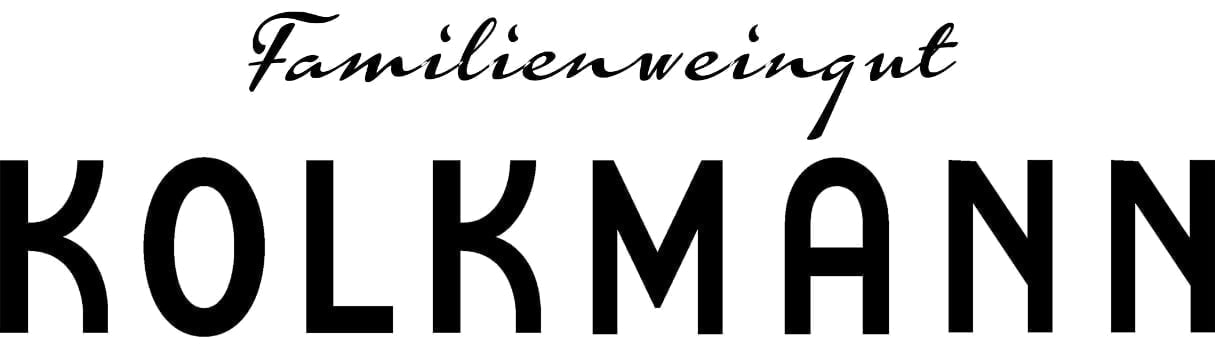 Logo Weingut Kolkmann